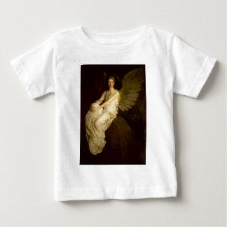 Beautiful Vintage Angel - Abbott Handerson Thayer Baby T-Shirt