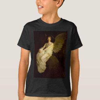 Beautiful Vintage Angel - Abbott Handerson Thayer T-Shirt