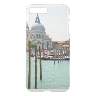 Beautiful water of Venice iPhone 7 Plus Case