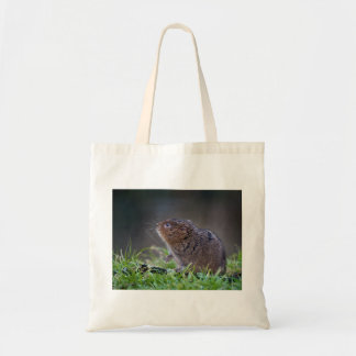 Beautiful Water vole Tote Bag