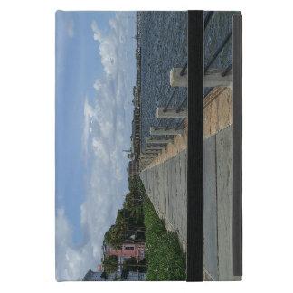 Beautiful Waterfront Walkway iPad Mini Case