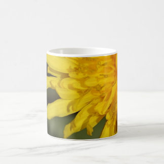Beautiful Weed : Dandelion Coffee Mug
