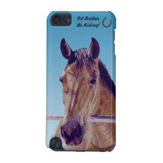 Beautiful Western Horse iPod 5 Case
