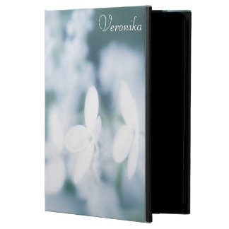 Beautiful white blossoms powis iPad air 2 case