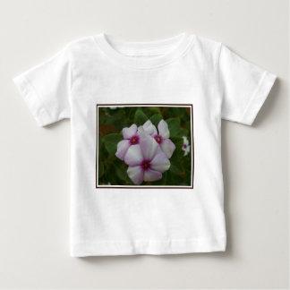 Beautiful White Flower Tshirts