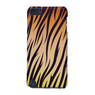 Beautiful wild Tiger Design iPod Touch (5th Generation) Cover