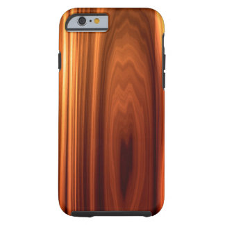 Beautiful Wood Look iPhone 6 case Tough iPhone 6 Case