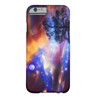 Beautiful world barely there iPhone 6 case