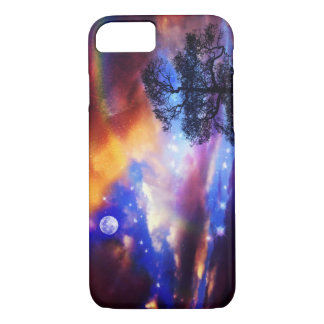 Beautiful world iPhone 7 case