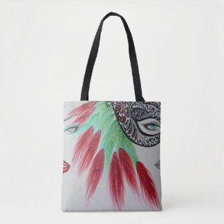 Beautifully designed Tote Bag