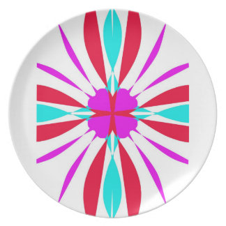 Beautifully Different Plate