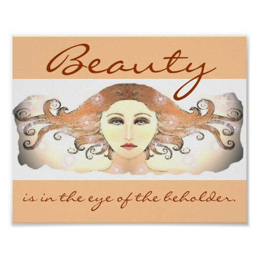 Beauty 1 poster