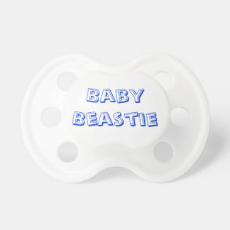 Beauty and The Beast Baby Dummy