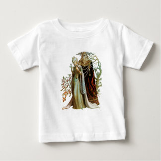 Beauty and the Beast  Infant T-Shirt