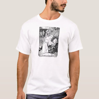 beauty-and-the-beast-pictures-3 T-Shirt
