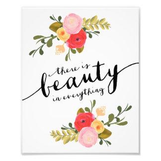 Beauty | Art Print Photo Art