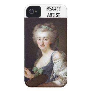 BEAUTY ARTIST IPHONE4 CASE Case-Mate iPhone 4 CASES