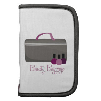 Beauty Baggage Planner
