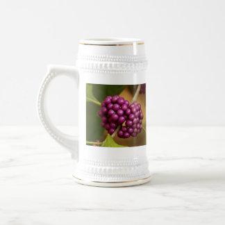 Beauty Berry Coffee Mug