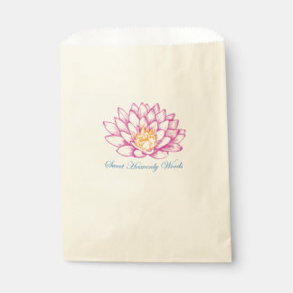 Beauty gift bags favour bags