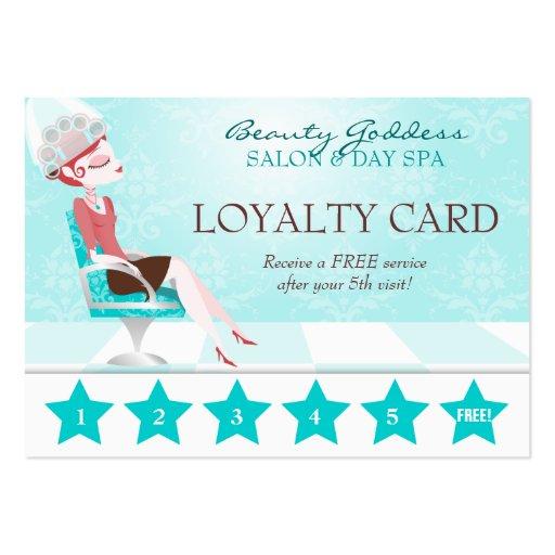Spa business card design joy studio design gallery for Beauty business card templates