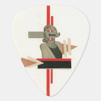 Beauty Guitar Pick