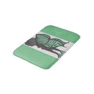 Beauty II Bath Mats
