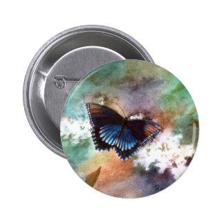 Beauty II Butterfly Button