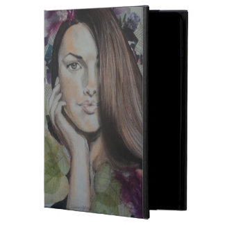 Beauty iPad Air Cover