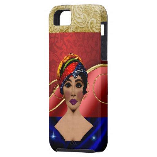 Beauty iPhone5 Case iPhone 5 Case