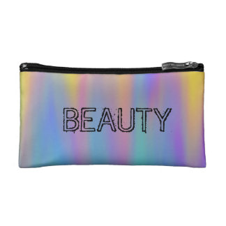 Beauty make up bag cosmetic bags