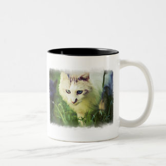 'Beauty' Mug