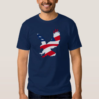Beauty Of Freedom Veterans Day T-Shirt
