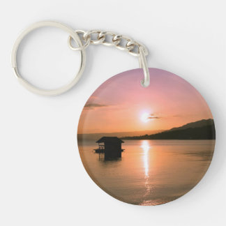 Beauty Of Nature 2 Key Ring