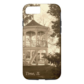 Beauty of Pike - Time, IL iPhone 7 Case