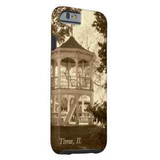 Beauty of Pike - Time, IL Tough iPhone 6 Case
