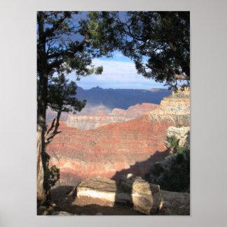 Beauty of Sedona - Landscape Poster