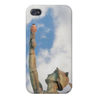 Beauty on Mercury Hard Shell Case for iPhone 4/4S iPhone 4/4S Covers
