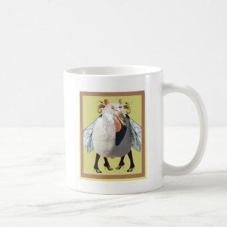 Beauty or the Beast Coffee Mugs