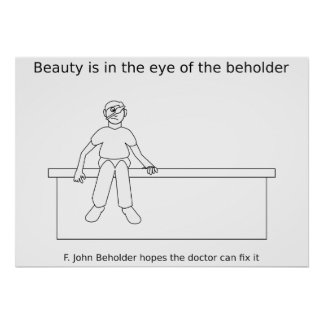 Beauty Posters