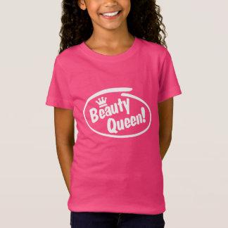 Beauty Queen Dark T-shirt
