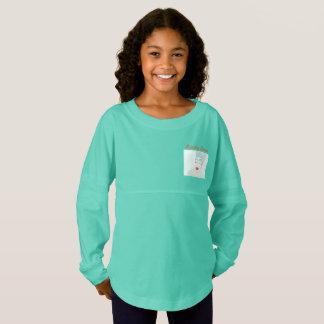 Beauty Queen Graphic Tee Jersey Shirt