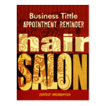 Beauty Salons & Spa Hairstylist Urban Modern