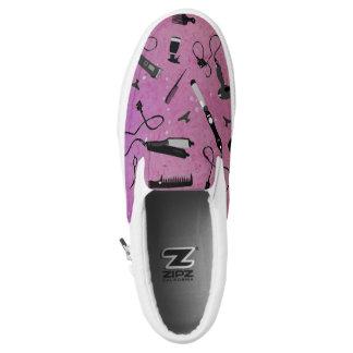 Beauty School Dropout Slip-On Shoes