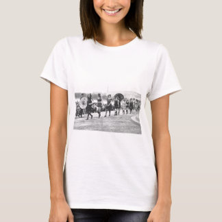 Beauty Show Glamour Girls Vintage 1922 T-Shirt