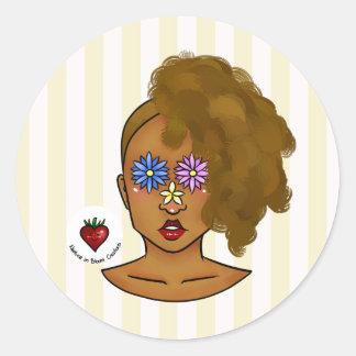 Beauty - Sticker Sheet
