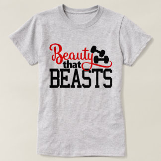 Beauty that Beasts T-Shirt