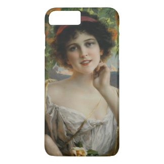 Beauty Under the Orange Tree by Emile Vernon iPhone 8 Plus/7 Plus Case