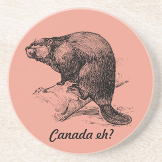 Beaver Canada eh?  Lighthouse Route Coasters