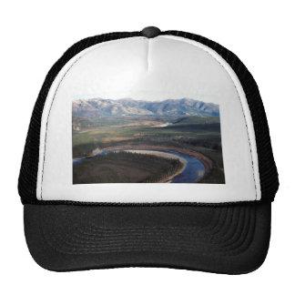 Beaver Creek Mesh Hat